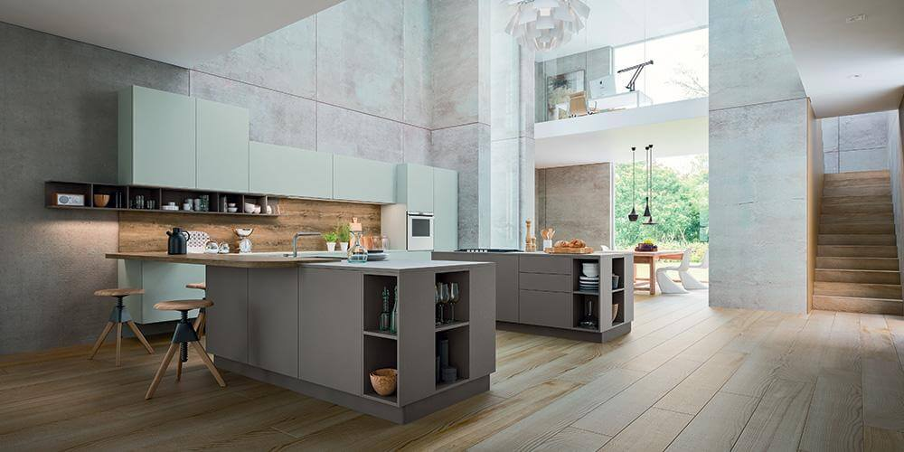 ASTRA | Cucine Design, Moderne e Classiche