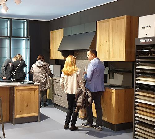 ASTRA   Cucine Design, Moderne e Classiche