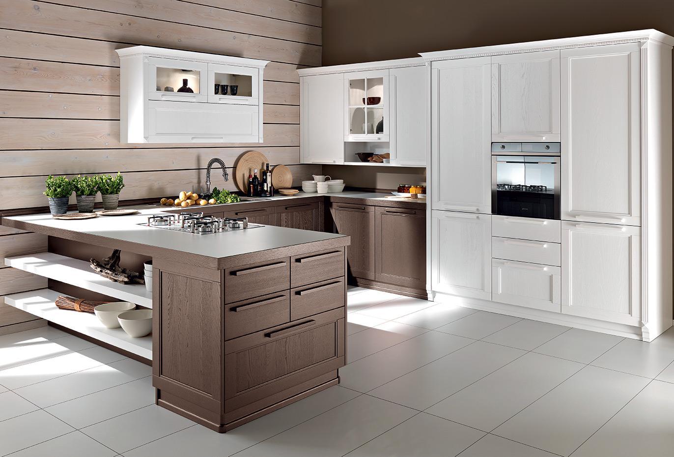 california gallery classic kitchen astra On kitchen ca