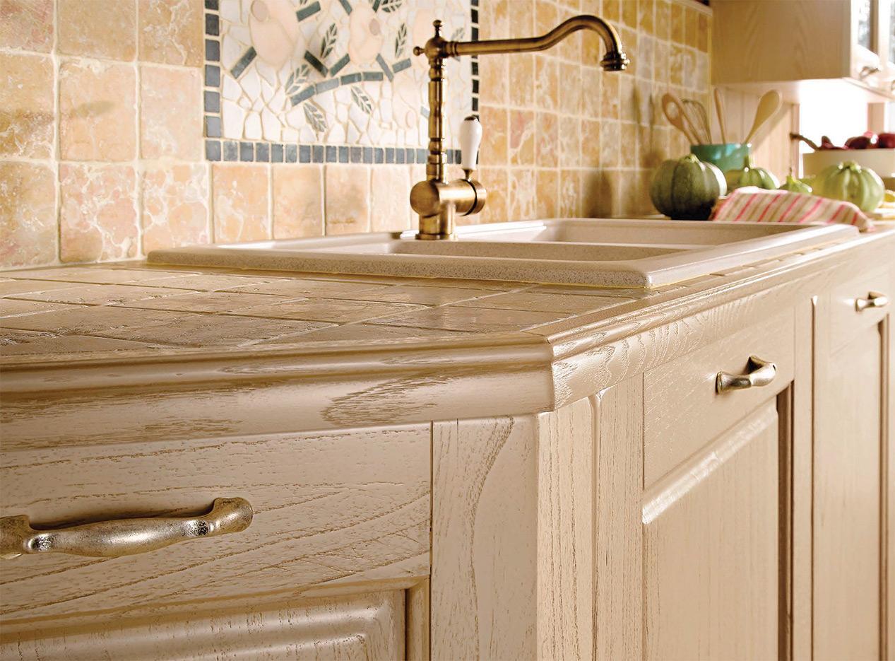 Cucine Aurora. Cucina Bianca Total White In Cucina Cucine Moderne ...