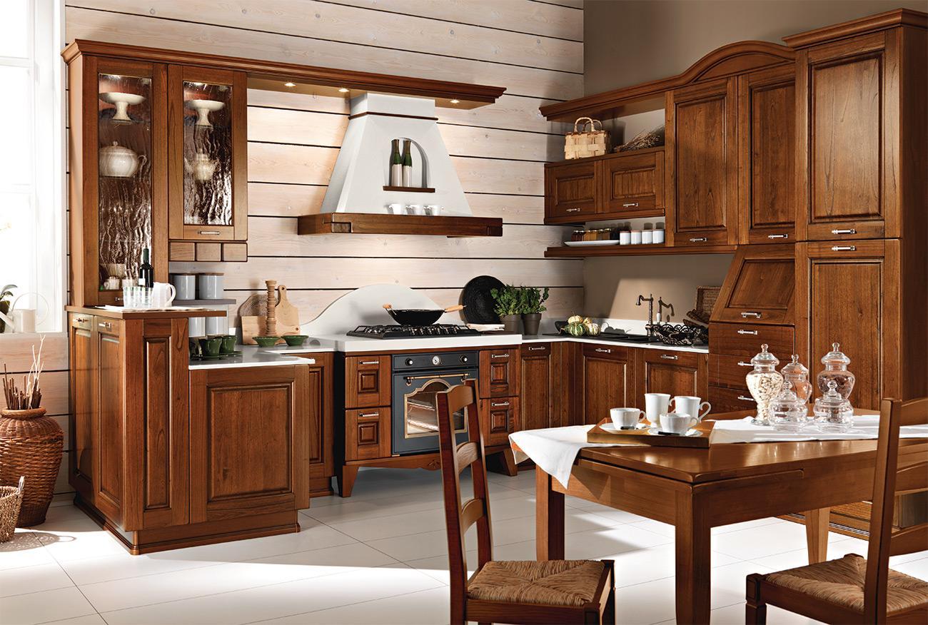 Cucina Aurora   Cucine Classiche   Astra
