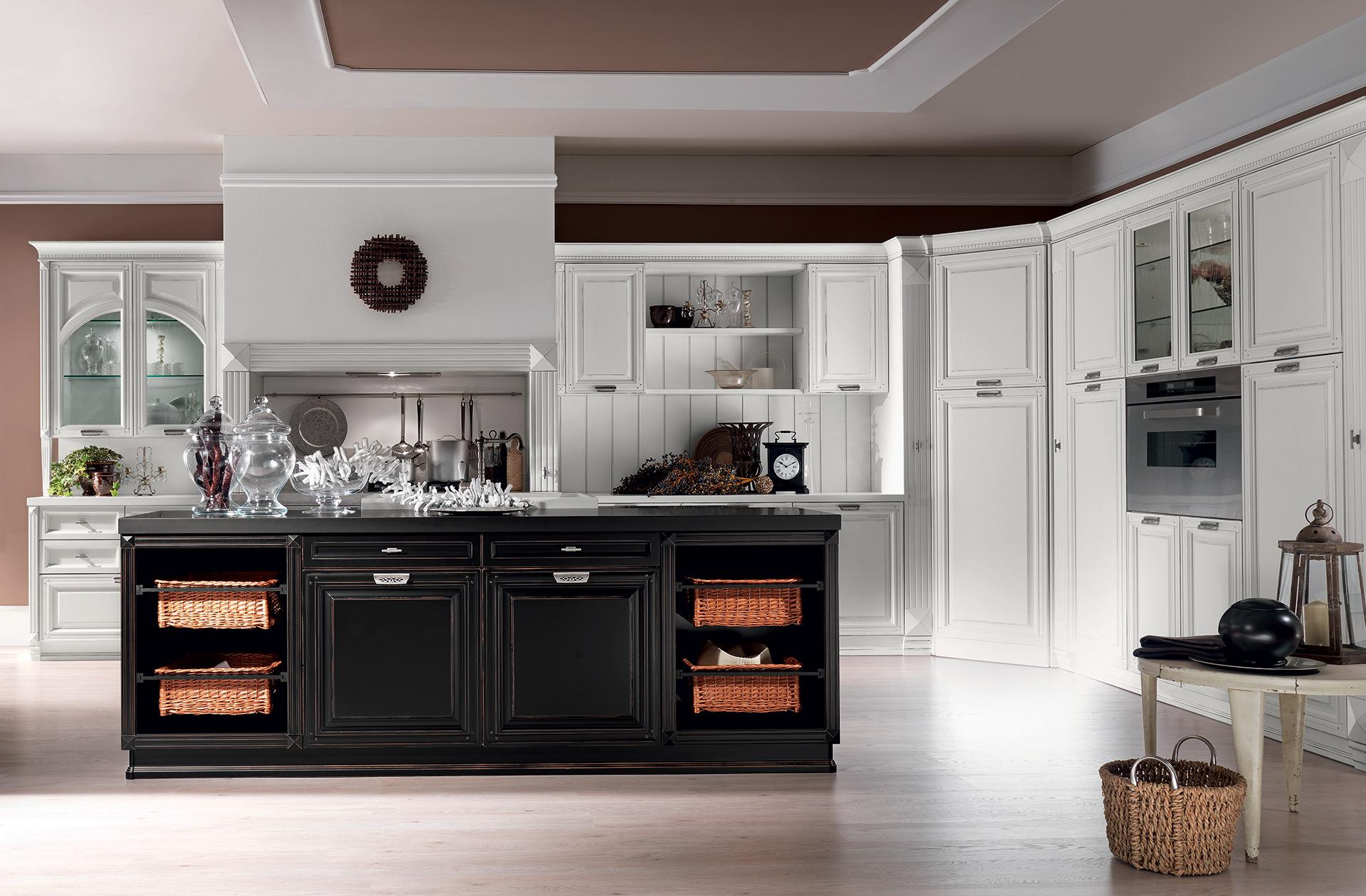 Beautiful Cucina All Inglese Pictures - bery.us - bery.us