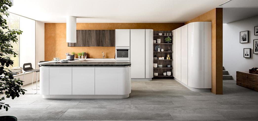 Design cucine with design cucine with design cucine for Mobili acquario prezzi