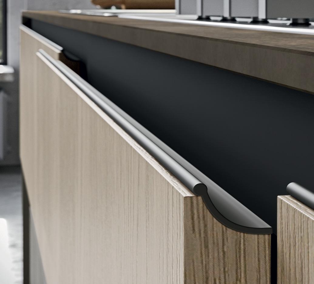 Industrial Kitchen Gallery | Design Kitchens | Astra