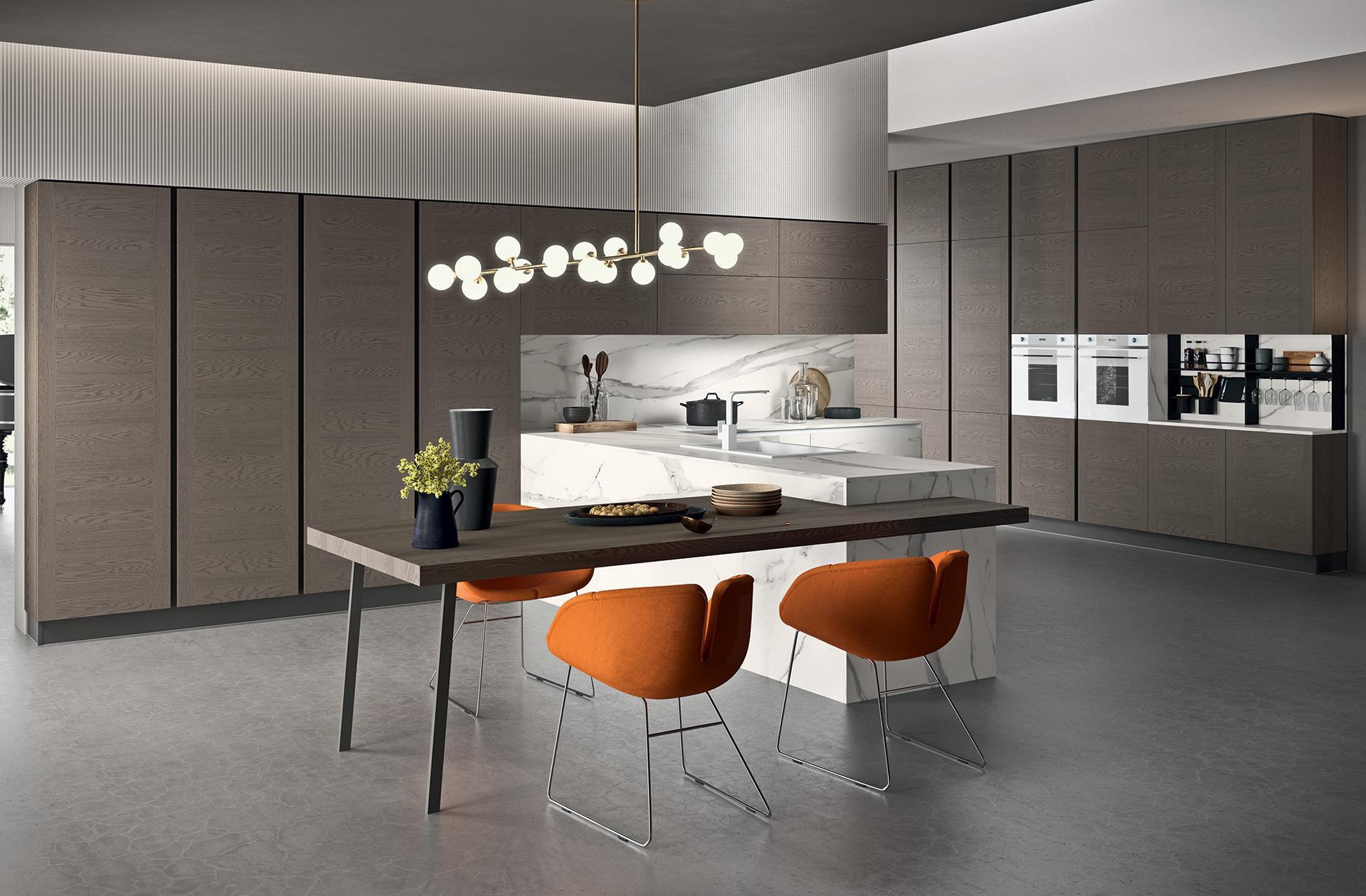 Cucina MOOD | Cucine Design | Astra