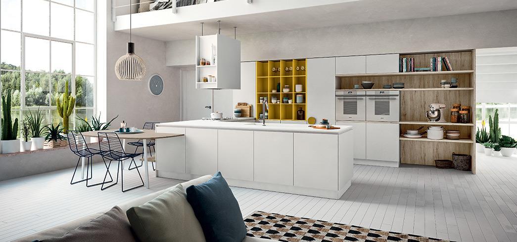 Cucine Design | Mobili da Cucina | ASTRA