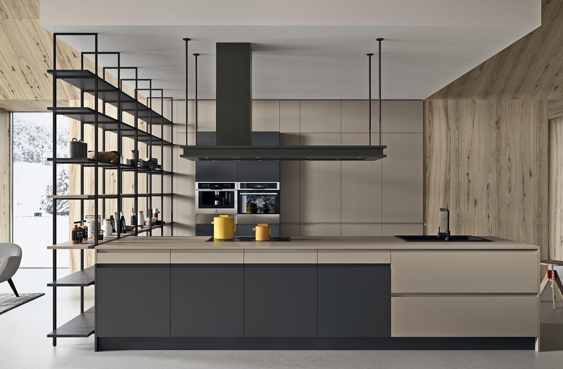 Cucina Line | Cucine Moderne | Astra