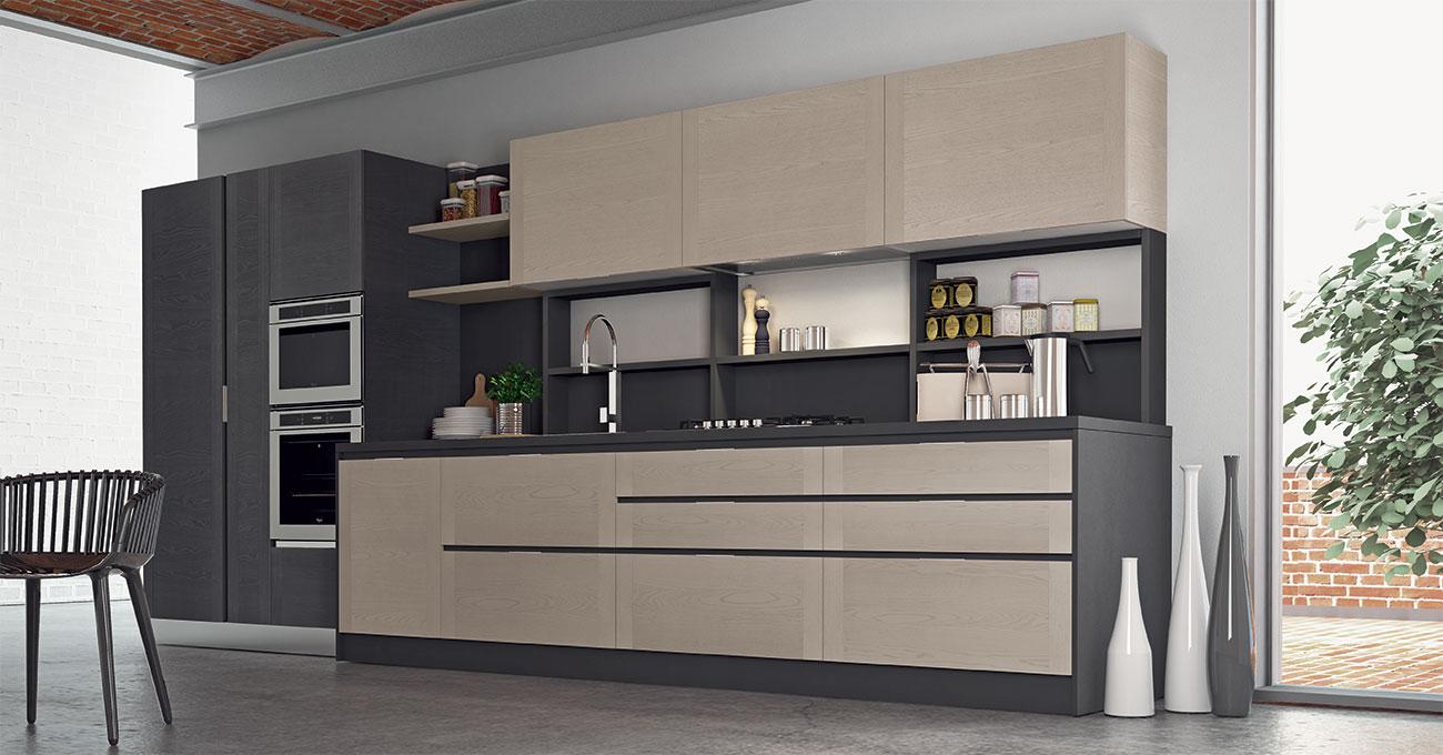 Cucina Dada | Cucine Moderne | Astra
