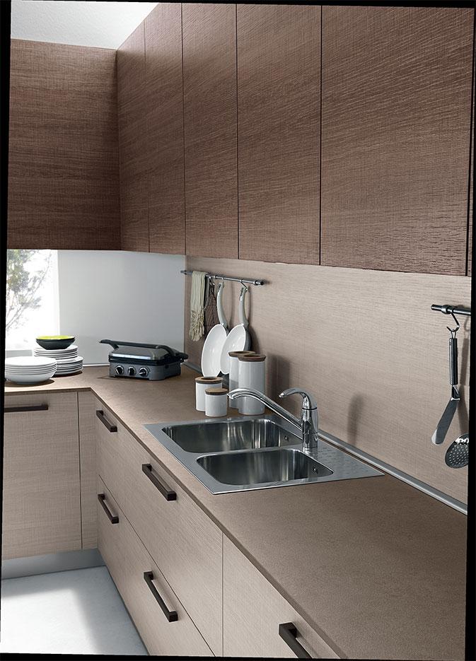 Iride Kitchen | Modern Kitchen | ASTRA