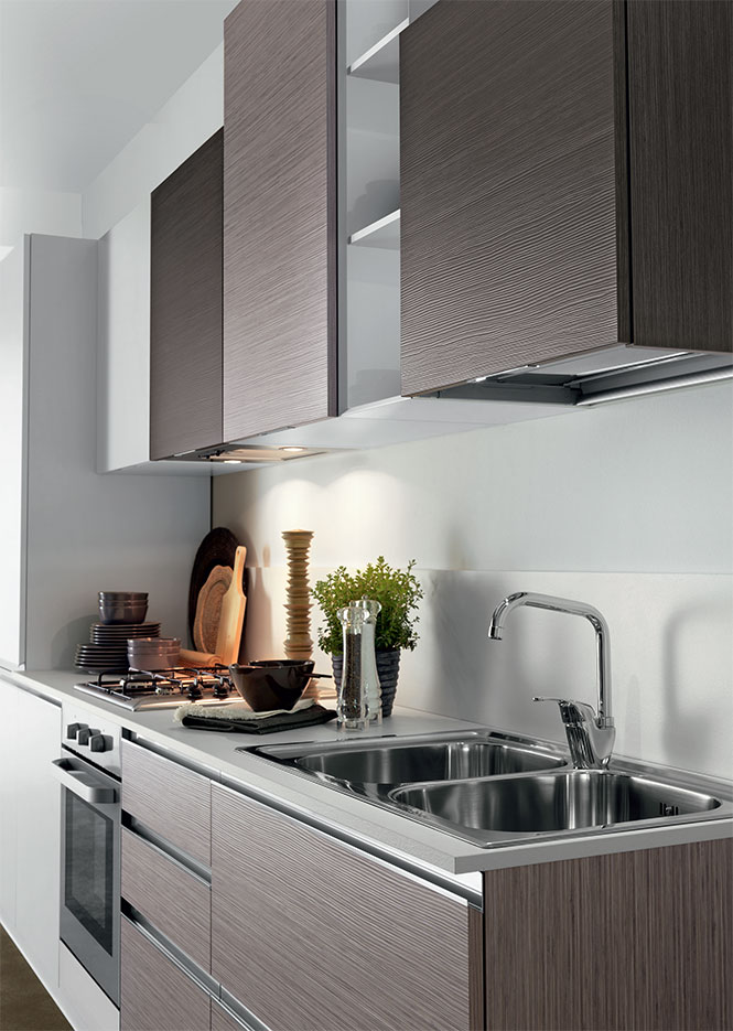 Awesome Cucine Componibili Online Images - Acomo.us - acomo.us