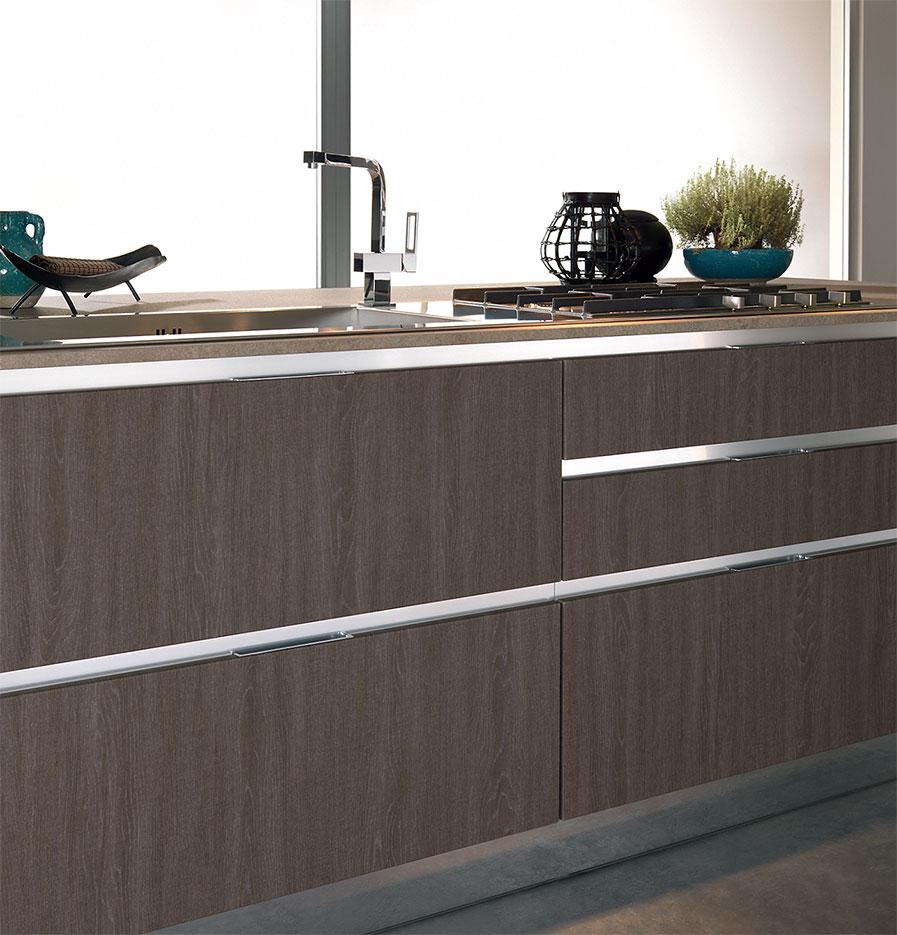 Vela Gallery   Modern Kitchen   Astra