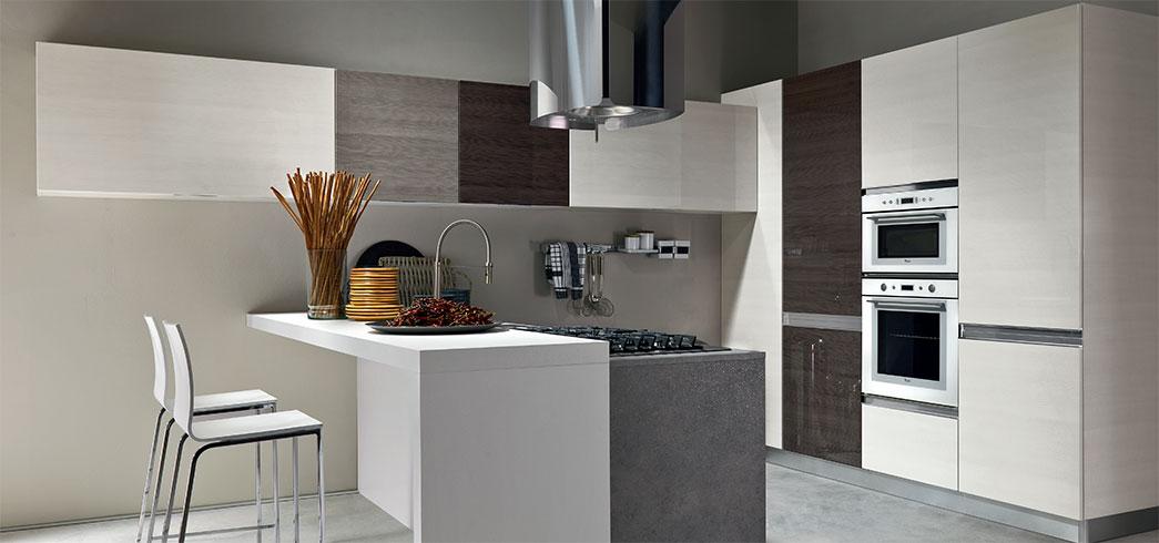 Cucine moderne mobili da cucina astra - Elenco utensili cucina ...