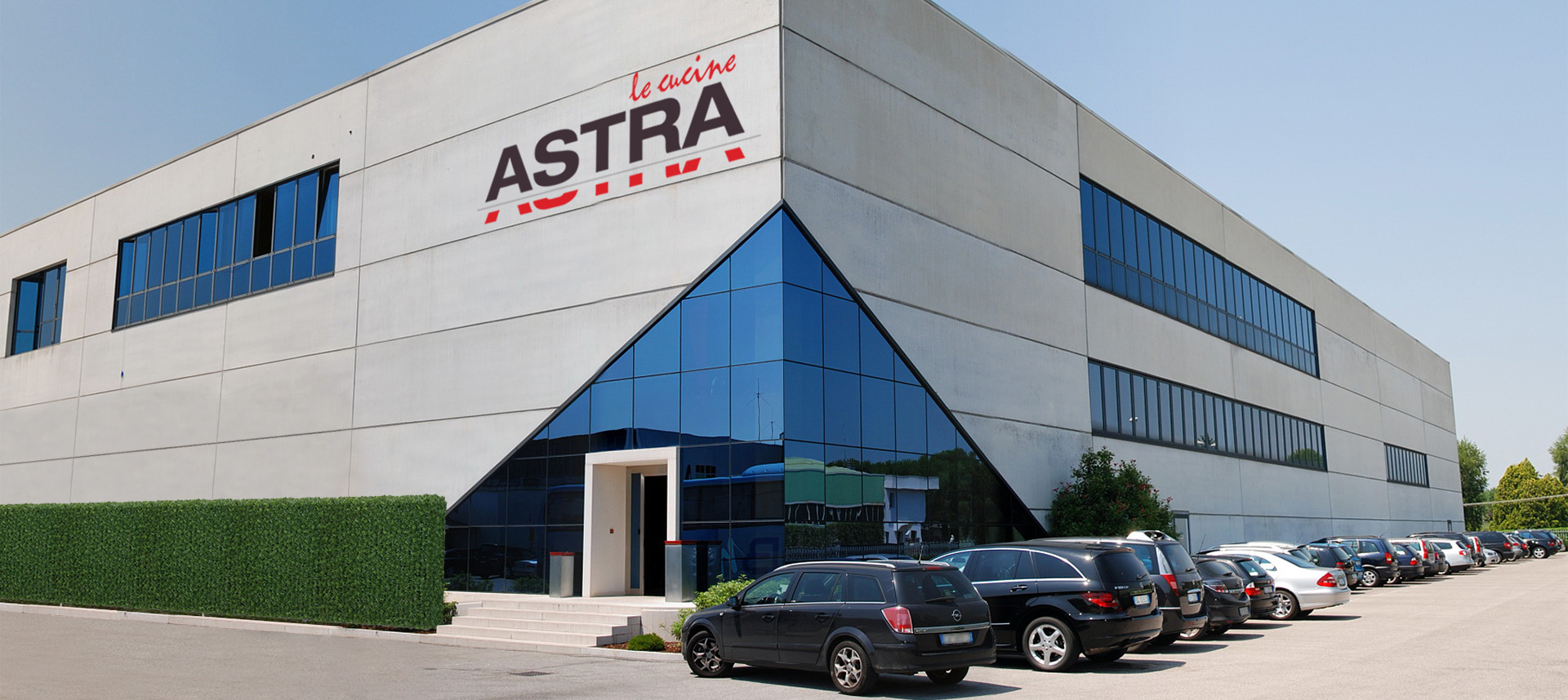 Company Profile | Environment | Showroom | ASTRA