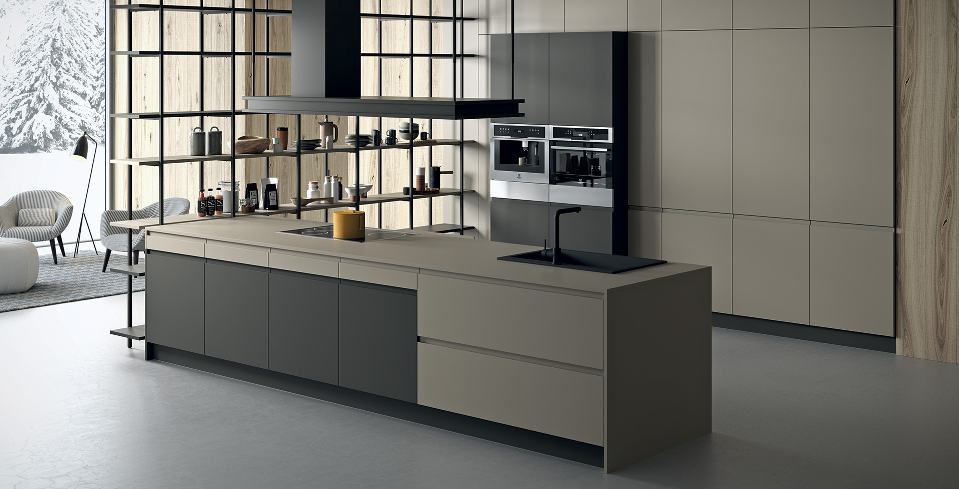 Cucine Componibili Electrolux.Astra Promo Electrolux 2019